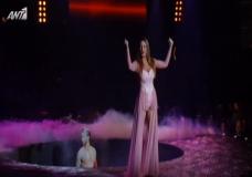 Έλενα Παπαρίζου - Ένα λεπτό:Πόσο μου αρέσει (Lunatic Remix) Live στο MadWalk 2013