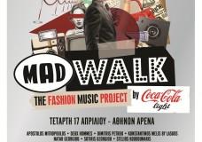 madwalk poster
