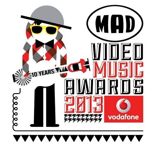 10 Χρόνια Mad Video Music Awards