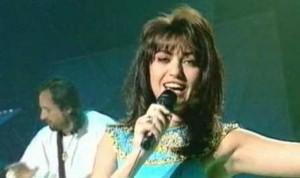 Καίτη Γαρμπή - Eurovision