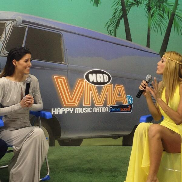 MAD VMA 2014: Οι νικητές