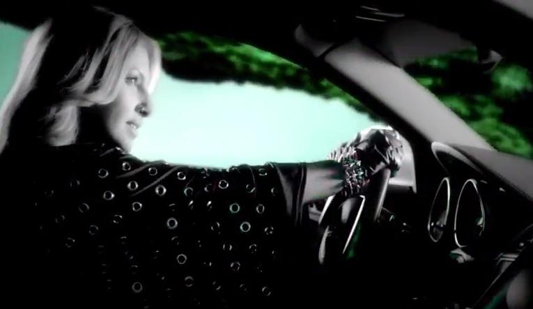 Don't Hold Back On Love - Helena Paparizou