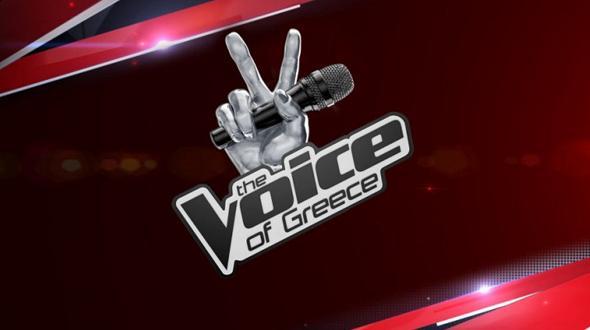 Οι coaches του The Voice of Greece 2