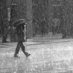 9+1 τραγούδια για τη βροχή!