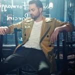 """""""Περασμένη Ώρα"""" – Άκουσε το νέο single του Ηλία Βρεττού με τους Master Tempo!"""