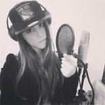 Η Demy ετοιμάζει το δεύτερο album της!