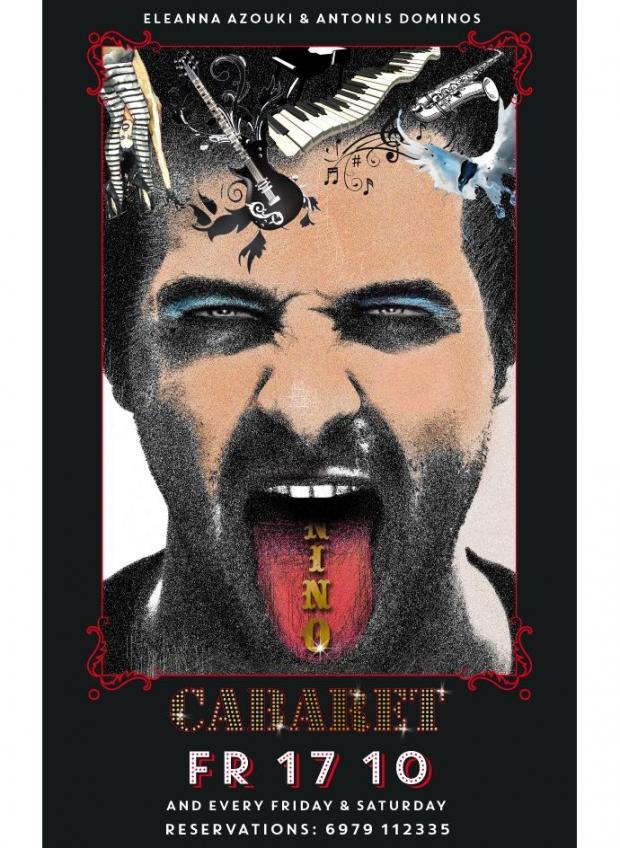 Cabaret: Νίνο