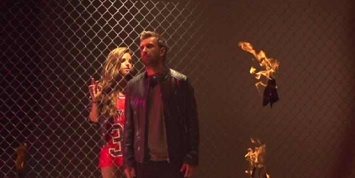 """Θάνος Πετρέλης και Χριστίνα Μηλιού τραγουδούν """"Πες Μου"""", και το βίντεο κλιπ τους μόλις κυκλοφόρησε!"""