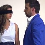 """""""Πες Μου"""" – Το νέο βίντεο κλιπ του Θάνου Πετρέλη με τη Χριστίνα Μηλιού του The Voice!"""