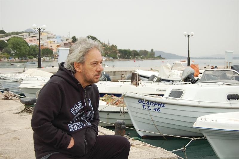 Αντώνης Βαρδής - Αφιέρωμα