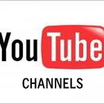 Top5 Έλληνες καλλιτέχνες με τα πιο δυνατά YouTube Channels!
