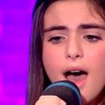 The Music School: Άντρεα – Imagine (Βίντεο)