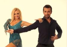 Dancing With The Stars 5: Δείτε την επίσημη φωτογράφιση των τραγουδιστών που θα συμμετάσχουν στο show!