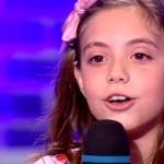 The Music School: Ελένη – Χρυσαλιφούρφουλο (Βίντεο)