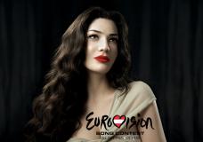 Η Ήβη Αδάμου παρουσιάστρια της Eurovision;