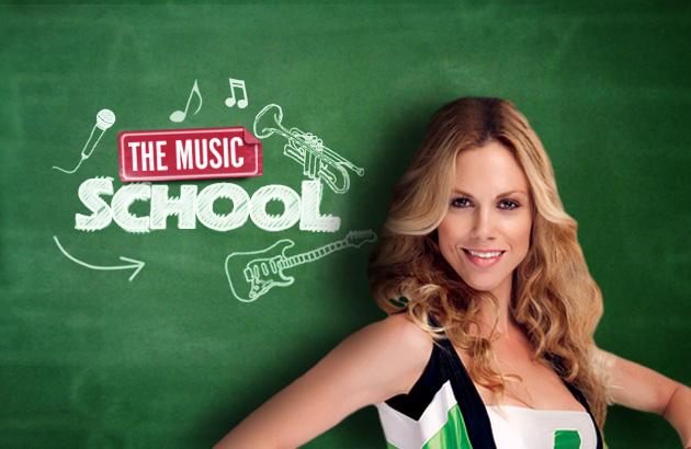 Δείτε όσα έγιναν στο δεύτερο επεισόδιο του Music School!