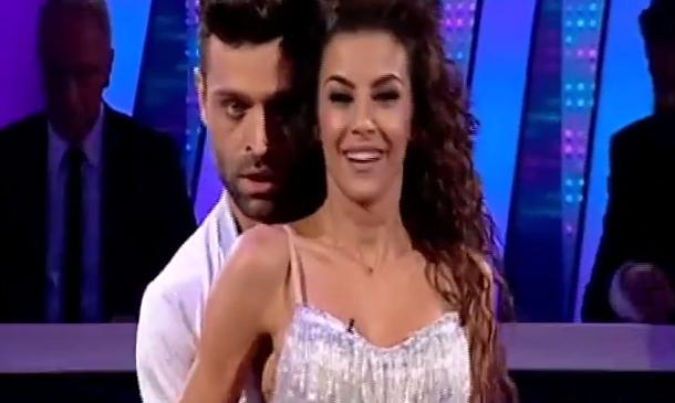 Ειρήνη Παπαδοπούλου & Κωνσταντίνος - Samba