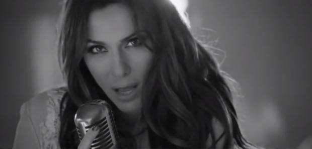 """""""Δε Με Σταμάτησες"""" - Αυτός είναι ο τίτλος του νέου album της Δέσποινας Βανδή!"""