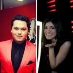 Ο Γιούρι και η Αίμιλη από το The Voice, πάνε… Eurovision!