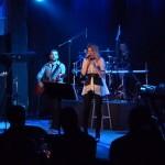 """Η νικήτρια του The Voice Μαρία-Έλενα Κυριάκου τραγουδάει το """"Εν Λευκώ"""" της Νατάσσας Μποφίλιου!"""