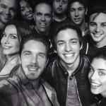 "All Star Selfies! Η ομάδα του Fever ετοιμάζεται ""πυρετωδώς"" για τη μεγάλη πρεμιέρα!"