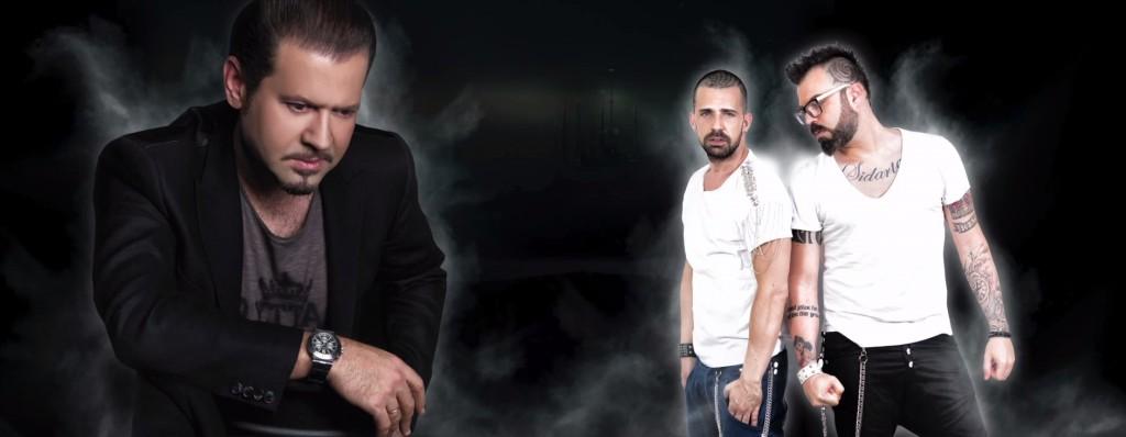 Όσο με πληγώνεις - Χάρης Κωστόπουλος & Knock Out (Στίχοι)Όσο με πληγώνεις - Χάρης Κωστόπουλος & Knock Out (Στίχοι)