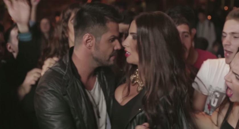 """""""Το Ραβασάκι - Θα Με Τρελάνεις"""" - Γιώργος Τσαλίκης & Άννα Ηρακλέους"""