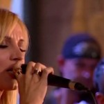 Η Πέγκυ Ζήνα τραγουδά Μάριο Τόκα! Δείτε τα συγκινητικά βίντεο!