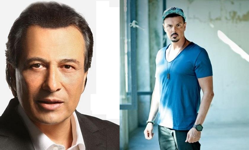 Αντύπας και Νίκος Βουρλιώτης συνεργάζονται σε νέο τραγούδι!