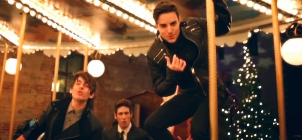 Μένω Δικός Σου - Boys & Noise (Βίντεο Κλιπ)