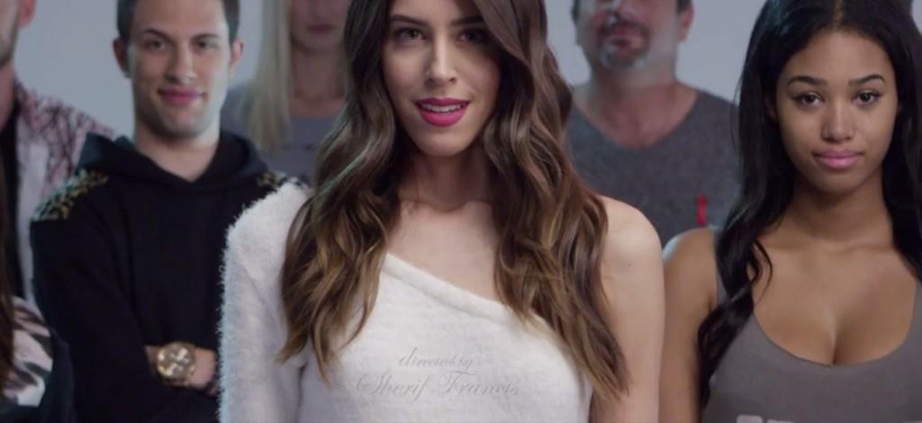 """Το νέο βίντεο κλιπ της Demy """"Ρόδινο Όνειρο"""", με ένα μήνυμα για το AIDS!"""