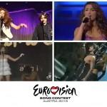Η Ελλάδα στη Eurovision του 2015! Γιορτάστε το με 10+1 τραγούδια που αγαπήσαμε από τους Ελληνικούς Τελικούς!