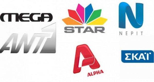 Εορταστικά προγράμματα τηλεόρασης - Χριστούγεννα 2014