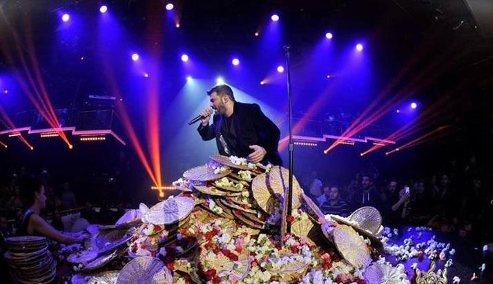 130.000 πωλήσεις το νέο album του Παντελή Παντελίδη! Πότε κυκλοφορεί το Β' Μέρος;