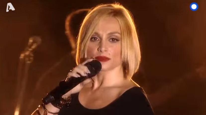 """""""Η δύναμη σου, δύναμη μου"""" - Ελεωνόρα Ζουγανέλη (Συναυλία)"""