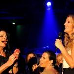 Η Ζωζώ Σαπουντζάκη τραγούδησε με τη Νατάσα Θεοδωρίδου! (Βίντεο)
