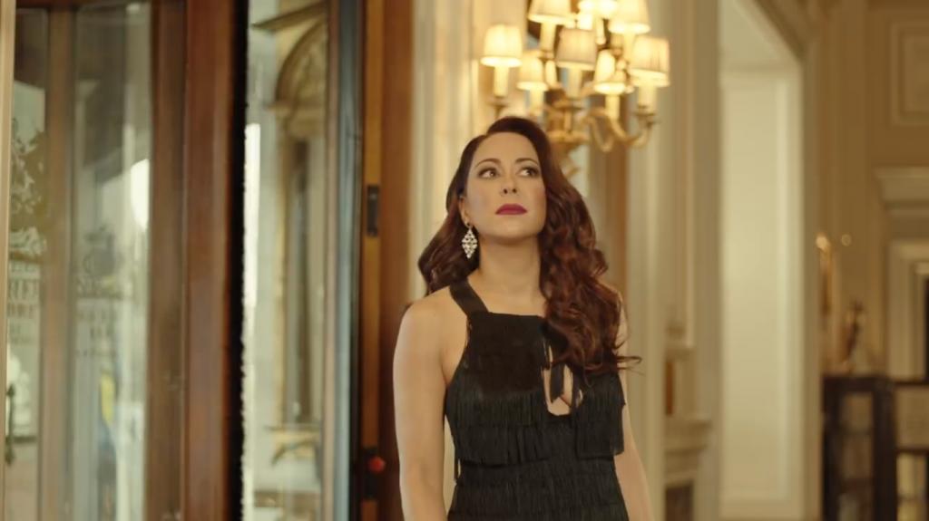 Το trailer με τη Μελίνα Ασλανίδου κυκλοφόρησε! #thevoicegr