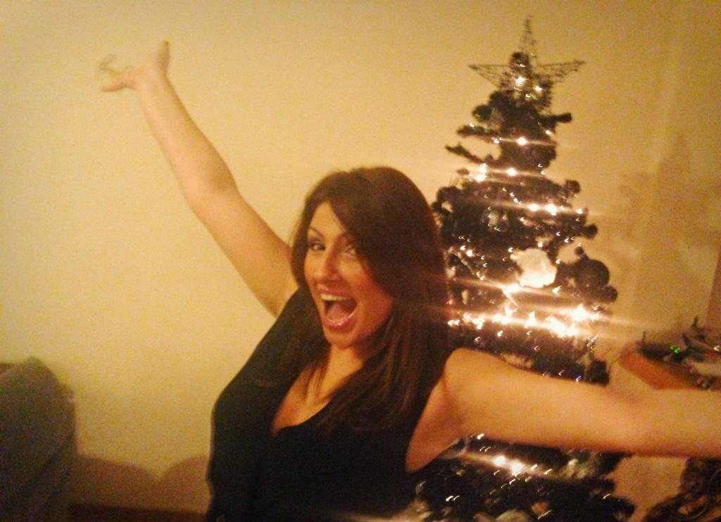 No1 - Η πρωτοχρονιάτικη ευχή της Έλενας Παπαρίζου - 31.800 likes
