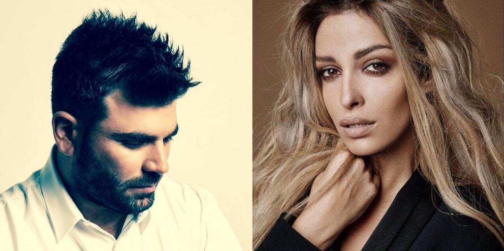 Παντελής Παντελίδης και Ελένη Φουρέιρα μαζί σε νυχτερινό κέντρο!