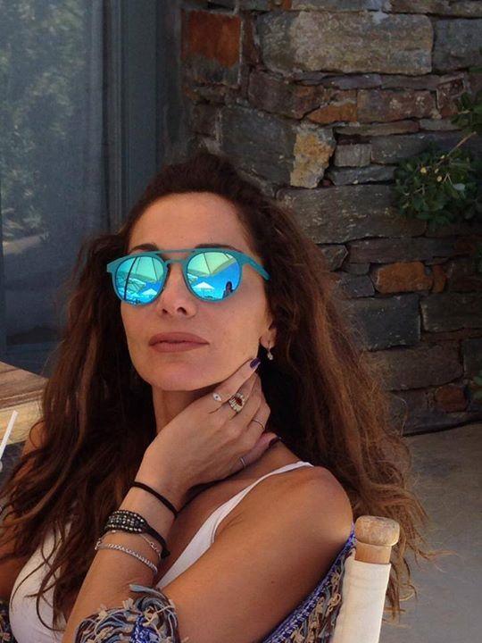 """Η """"καλημέρα"""" της Δέσποινας Βανδή - 26.100 likes"""