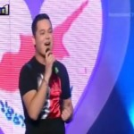 """Victorious"" – Ο Γιούρι από το The Voice πάει… Eurovision!"