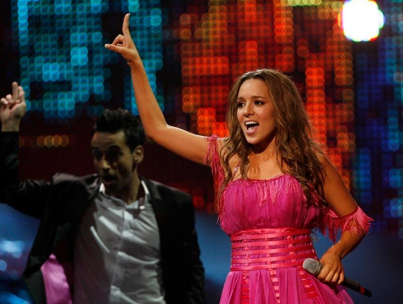 Αυτοί είναι οι καλλιτέχνες από talent shows που διεκδίκησαν μια θέση στη Eurovision.