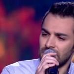Κώστας Αγέρης: Η φωνή που μάγεψε στο Voice, πάει… Eurovision!