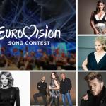 Ακούστε απόσπασματα από τα 5 υποψήφια τραγούδια της Eurovision!