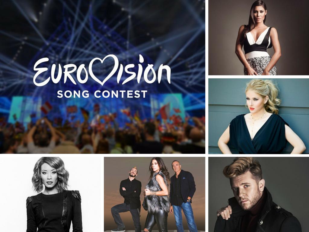 Ψηφοφορία: Ποιος καλλιτέχνης θέλετε να εκπροσωπήσει την Ελλάδα στη Eurovision;