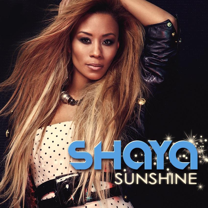 Shaya Hansen - Sunshine