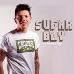 """""""Για πάντα εδώ"""" – Γνωρίστε τον Sugar Boy και το νέο του single, μέσα από το GGM!"""