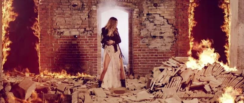"""""""Τώρα μπορώ"""" - Το εντυπωσιακό teaser του νέου βίντεο κλιπ της Ελένης Χατζίδου"""