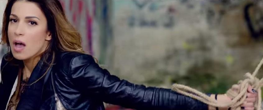 """""""Τώρα μπορώ"""" - Το νέο εντυπωσιακό βίντεο κλιπ της Ελένης Χατζίδου"""
