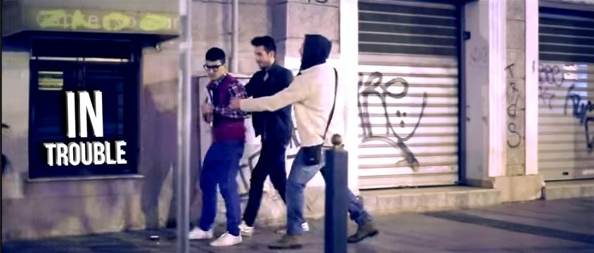 Παγκόσμια ημέρα ενάντια στην σχολική βία και τον εκφοβισμό - 3 ελληνικά βίντεο κλιπ με θέμα το bullying!
